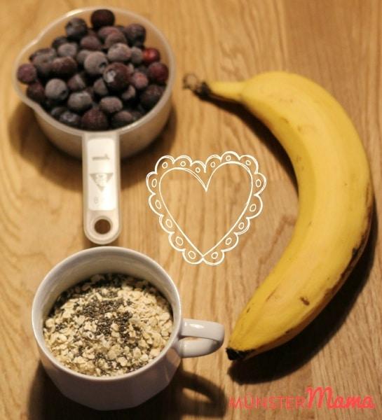 Frühstücksliebe