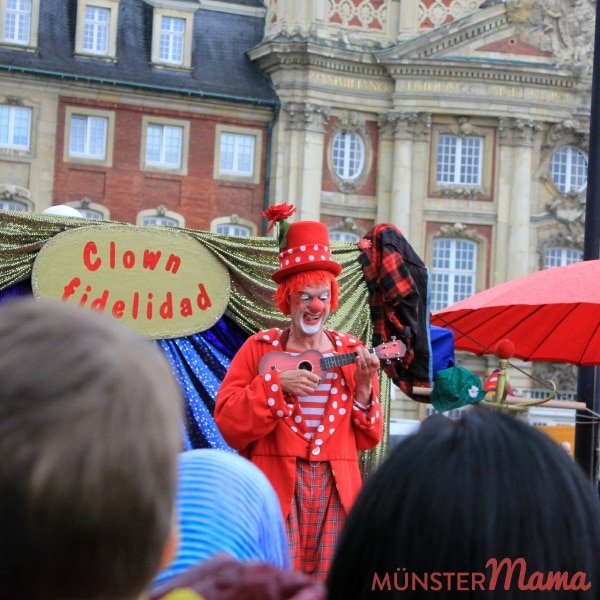 Clown_Fidelidad_Muenster