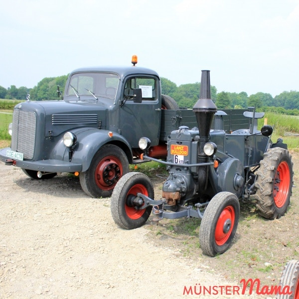 Hoffest_Landmaschinen_Trecker