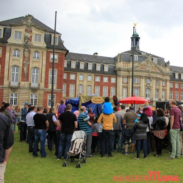 Schloss_Muenster_ClownFidelidad
