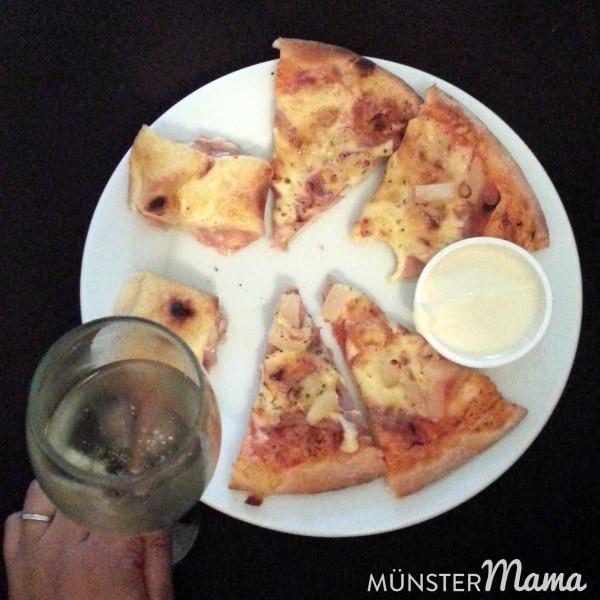 PizzaSekt