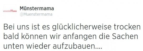 TwittermeldungMünstermama3