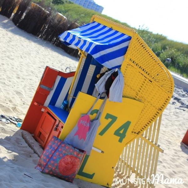 Cuxhaven_Strandkorb