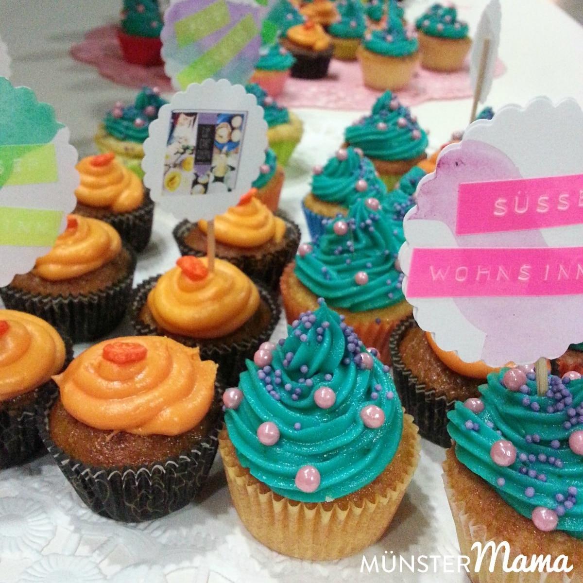 Cupcakes_SüßerWohnsinn