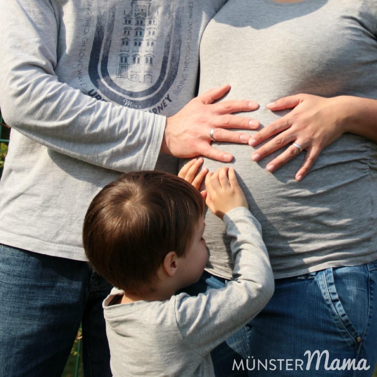 Geburt Wochenbett Checkliste
