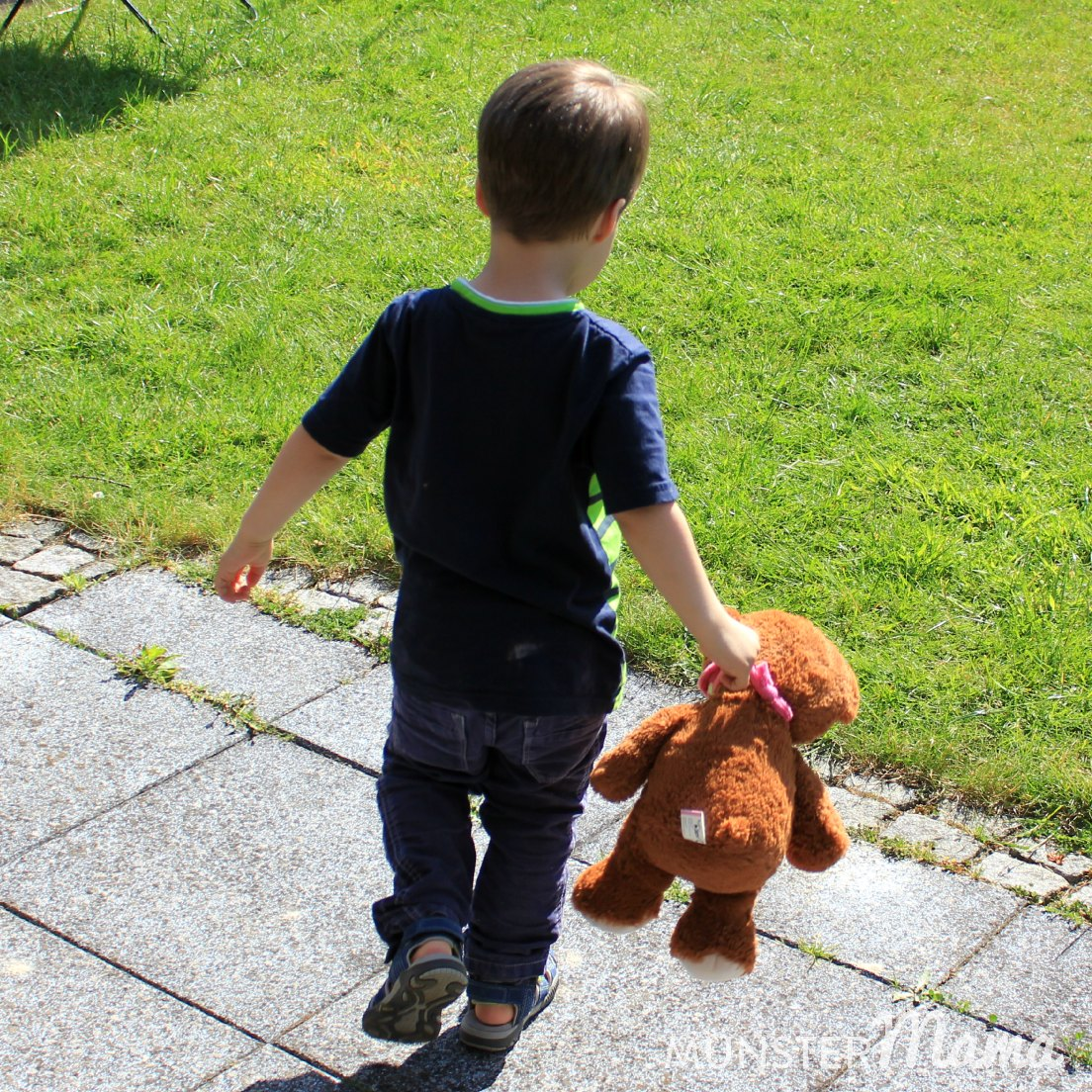 Teddy Kuscheltiert Schmusetier bester Freund Kinder Geschenkideen