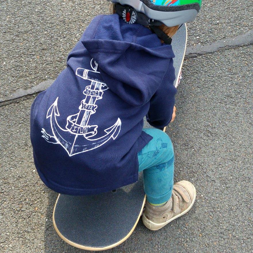 8a45e3c48c568c Titus Mini Baby Kollektion und des tapferen Münsteraners erstes Skateboard  inkl. 50 € Gutschein für EUCH!  Werbung - Münstermama