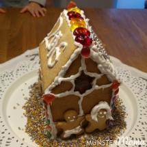 Honigkuchen honigkuchenhaus2016 Advent Weihnachten Backen