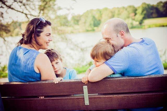 Traum oder Alptraum? Von der Rollenverteilung in unserer Ehe