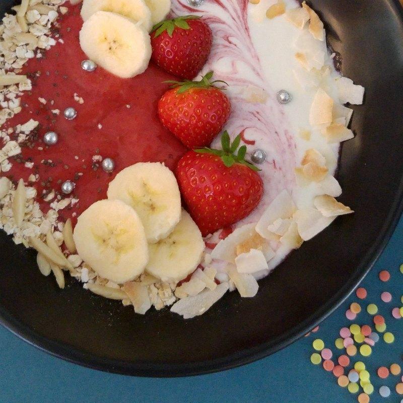 Anzeige* Jütro Smoothies – zum Frühstück, als Smoothie-Bowl & als Drink
