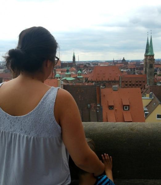 Familienurlaub-Nürnberg