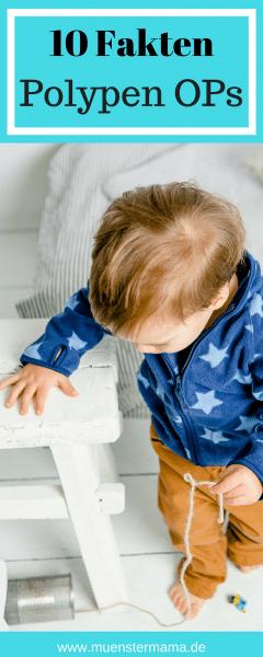 Pin Nasenpolypen Rachenmandel OP bei Kleinkindern