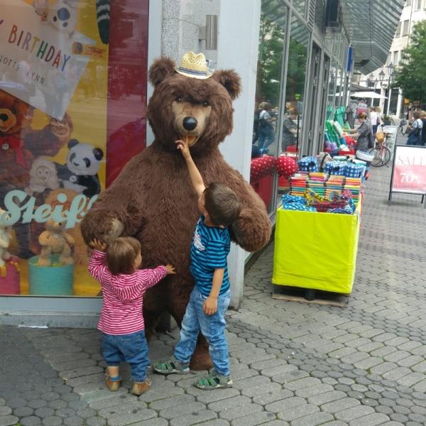 Teddy-Nürnberg-Münsterjungs
