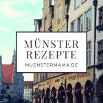 Münster Rezept Gericht Münsterland Regional Lecker Münsterländer Spezialitäten Küche