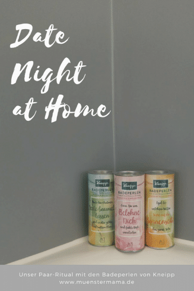 Date Night at Home-münstermama