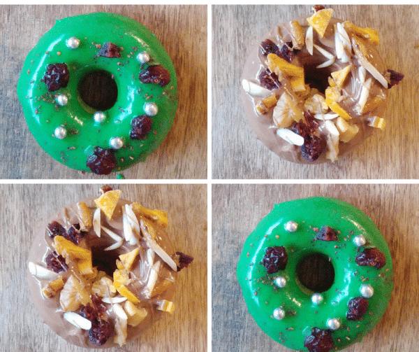 Donut-Christmas-Weihnachten-Rezept-münster-münsterland-lecker-backen-frittieren-gebäck