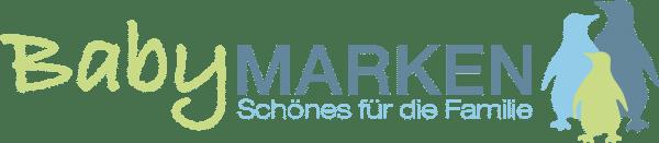 Logo Babymarken Münstermama