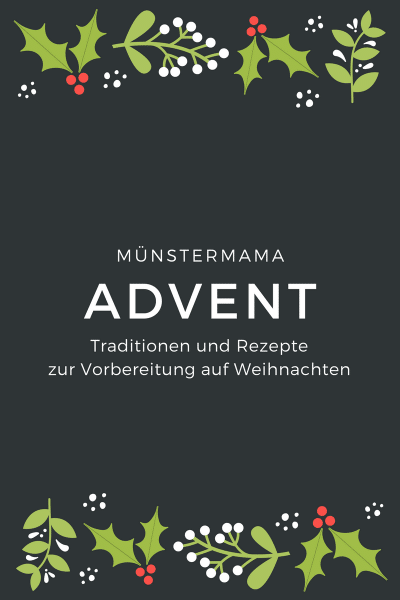 Advent Tradition Kinder Weihnachten Weihnachtsmarkt Backen Honigkuchen Geschenkideen Astrid Lindgren Münster