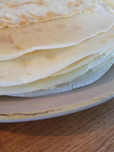 Pfannkuchen Eierkuchen Rezept Einfach schnell lecker münster münstermama