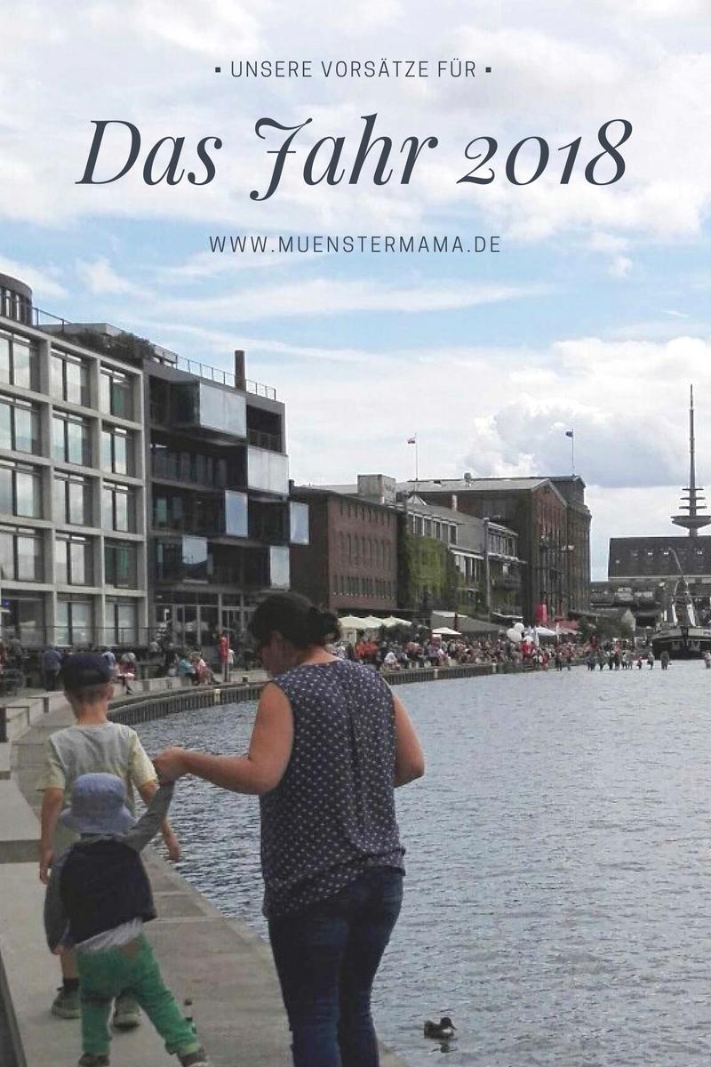 Unsere Vorsätze für Reisen, Zuhause, Interior, Leben, Zeitmanagement und Blog