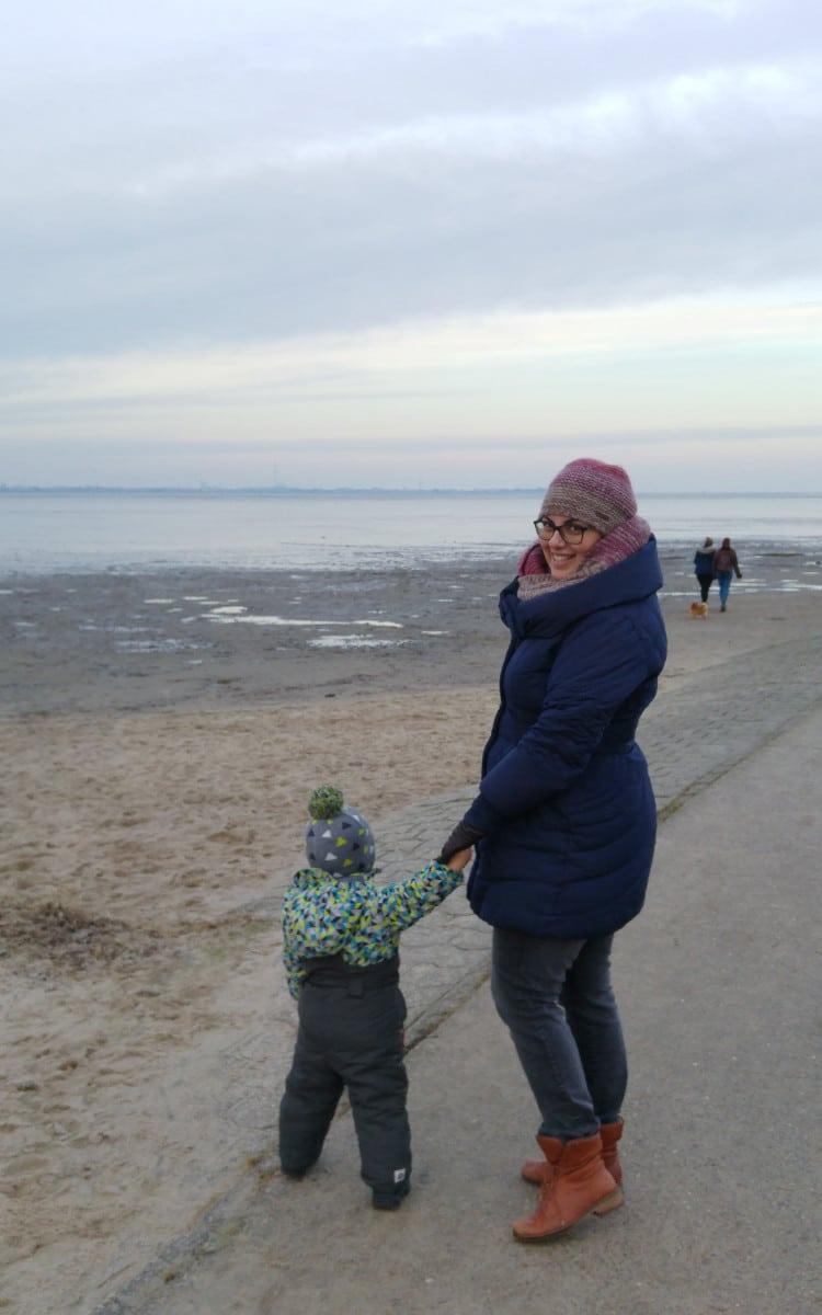 Bremen Bremerhaven und Dangast Münstermama Citytripp Tipps Familienurlaub mit Kindern in Niedersachsen und Bremen