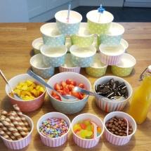 Joghurt-Bar-Kindergeburtstag-Ostern-Torte-Karneval-Party-Blog-Muenstermama