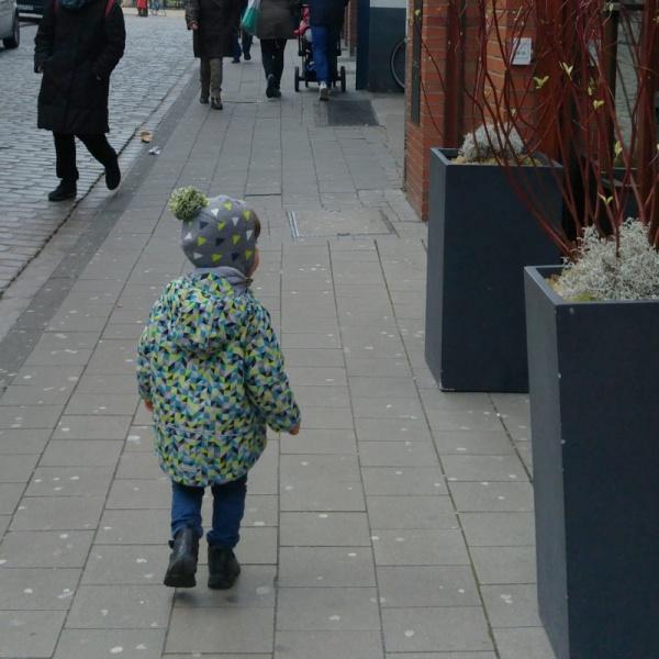 Münster Kinder Familie Shopping Prinzipalmarkt Inenstadt Primark Münstermama Münsterjungs