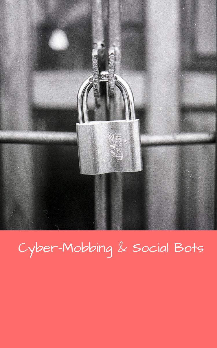 SChütze dich und dein Kind vor Cyber-Mobbing und Social Bots