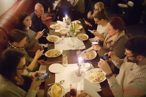 Foodblogger münster osnabrück bielefeld familienessen rezept stammtisch