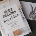 Besser Aufräumen Freier Leben Ordnung Fräulein Münstermama Buchtipp Rezension Ostern