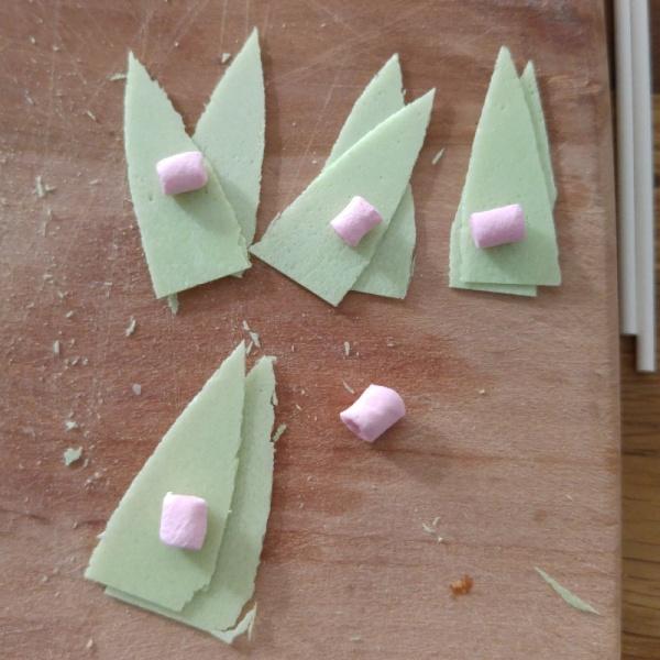 Osterhasen Rezept Cake-Pops Cakepops Kinder Party am Stiel Lollipop Easter Bunny Rezept Vorbereitungen