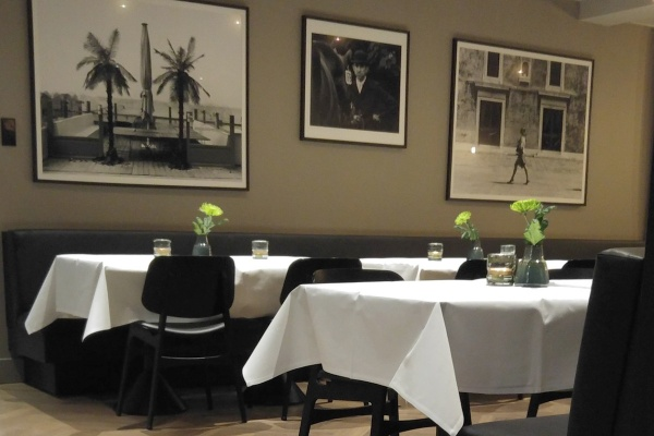 Date Night im Mauritzhof Hotel Münster
