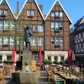 Kiepenkerl Münster Viertel Altstadt Historisch Münsterland Familie Kinder Blogger Münstermama