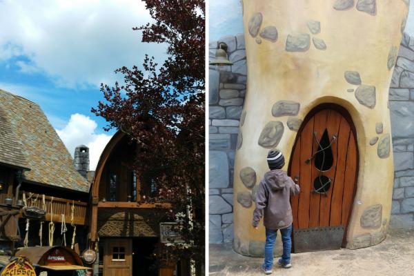 Freizeitpark-Entdeckungsreise-Familie-Urlaub-Phantasialand-münster-collage