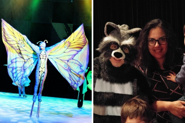 Russian-Circus-On-Ice-Familie-Show-Eiszirkus-Kinder-Artistik-Eiskunst-Tiere-Wald