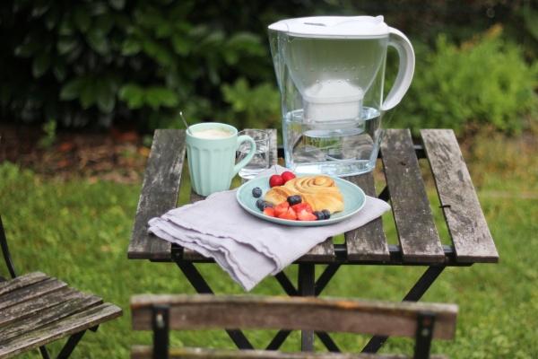 [Anzeige] BRITA Tischwasserfilter – Seit über 10 Jahren in unserer Familienküche