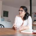 Halt den Mund Schimpfen Wut Mama Familienleben Kinder Münstermama