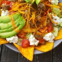 Nacho Salat Rezept Münstermama