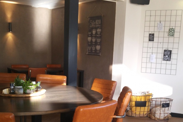Urlaub in Twente - Familie - Ausflug - Euregio - Enschede - Kinder - Reise -Restaurant-Hoge Hexel