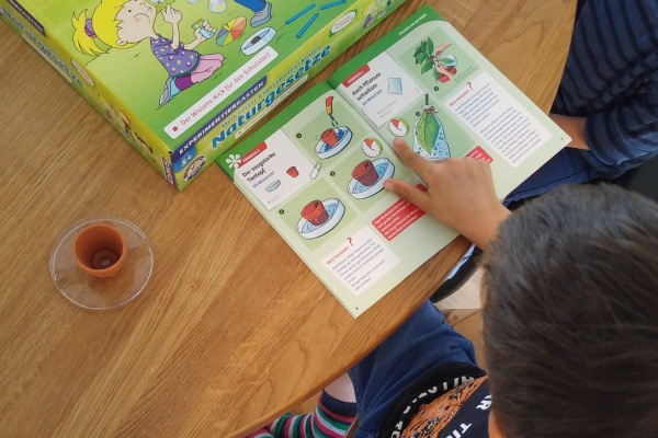 Einschulung – Last Minute Geschenkideen zum Schulstart