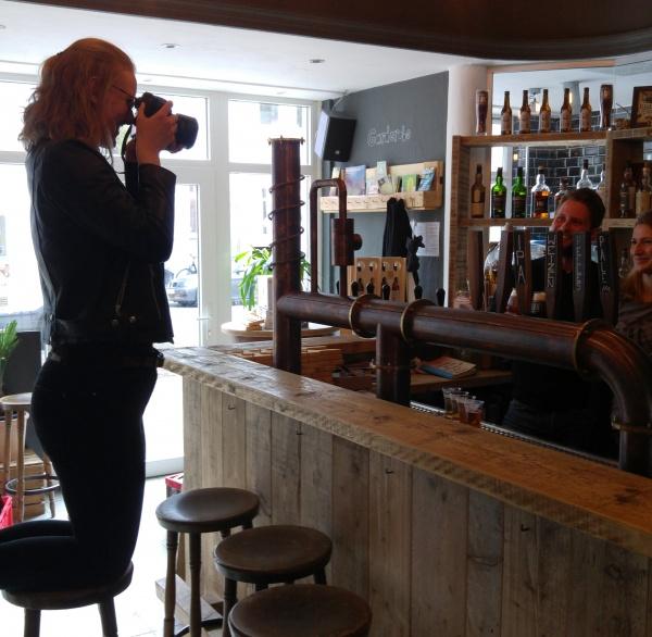 Anne Neier-Finne-Münster-BioBier-Brauerei-Münsterland