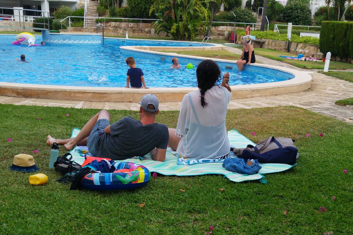 Familienurlaub-Reisen mit Kind-Europa-Spanien-Mallorca