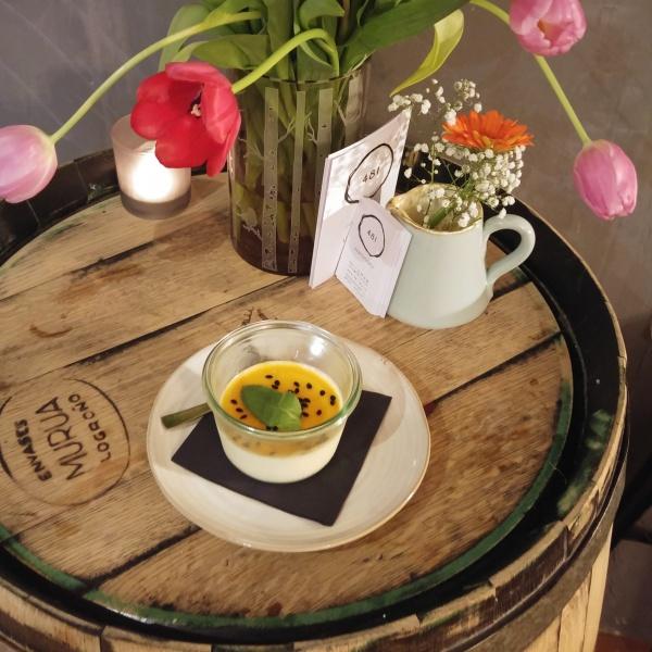 Kaffee-Pannacotta-Pizzamanufaktur-Maracuja-Münstermama-Münsterland