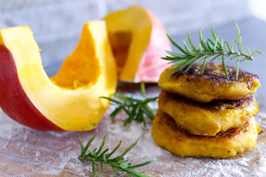 Kartoffel Kürbis Panamaquadrat Rezept Bio Münstermama