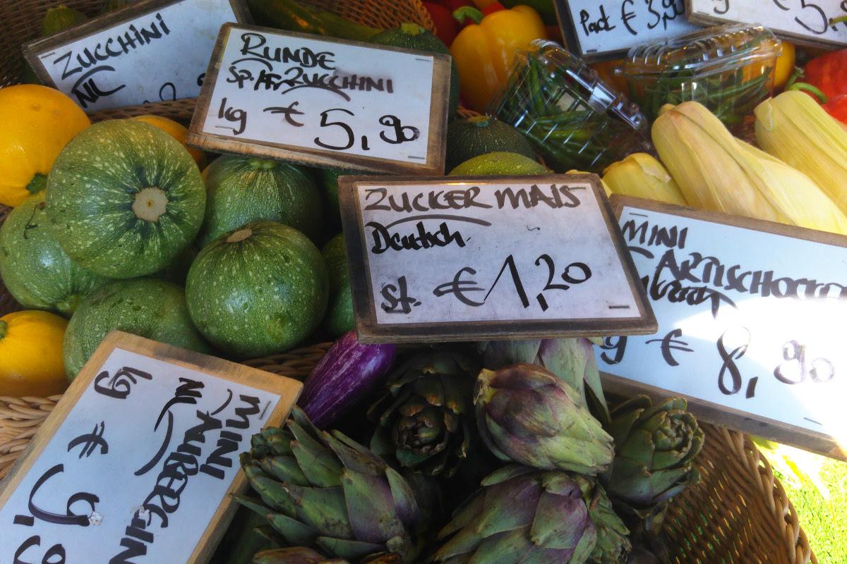 Markt-Bio-Konventionell-Saisonal-regional-Münstermama-Ernährung-Einkaufen