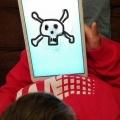 Digitalisierung-Tablet-PC-Kinder-Erziehung-Münstermama