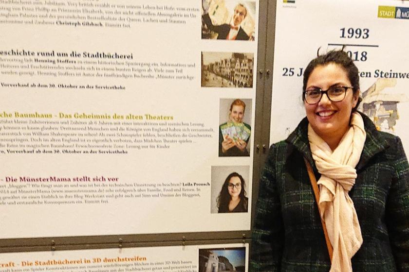 StadtbuechereiMünster-25-Jubiläum-Vortrag-Bloggen-Münstermama