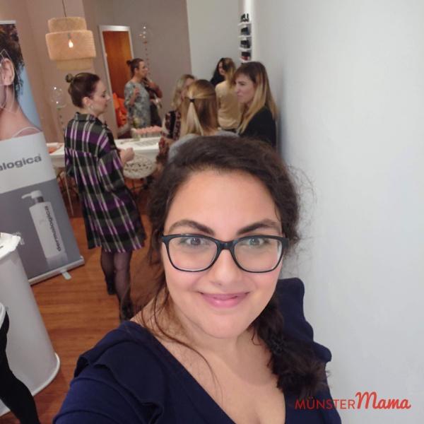 Senzera-Dauerhafte Haarentfernung-Blogger-Beauty Day-Düsseldorf-Münstermama