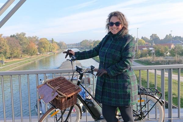 Mamaleeze-Fahrrad-Electra-EBike-Münster