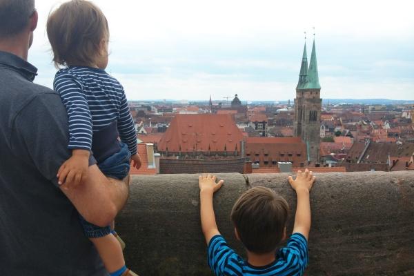 Familienurlaub-Reiseblog-Familienblogger-Papablog-Urlaub mit Kind-Nürnberg-Franken-Münstermama